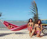 Hojdacia sieť AMAZONAS Barbados - grenadine