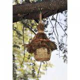 Búdka pre malé vtáky Natura