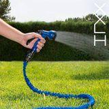 Flexibilná, zmršťovacia záhradná hadica XXL hose 7,5 m.