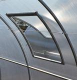 Vetracie strešné okno pre skleníky GALERICA