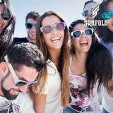 Slnečné okuliare, ktoré sa dajú zrolovať Sunfold ES3