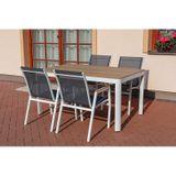 Záhradný jedálenský stôl SIENA 150