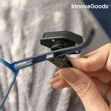LED klip na okuliare 360º InnovaGoods (2 ks)