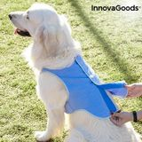 Chladiaca vesta pre veľkých psov InnovaGoods - L