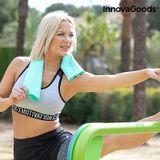 Chladiaci rýchloschnúci uterák pre športovcov InnovaGoods