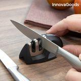 Kompaktná brúska na nože InnovaGoods