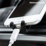 Gravitačný držiak na mobilný telefón do auta InnovaGoods