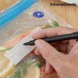 Nabíjateľná vákuová balička Ever·fresh InnovaGoods