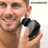 Multifunkčný ergonomický nabíjací strojček na holenie 5 v 1 Shavestyler InnovaGoods