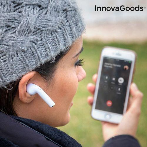 Bezdrôtové slúchadlá SmartPods InnovaGoods