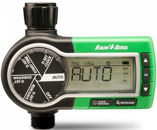 Digitálny zavlažovací časovač RainBird