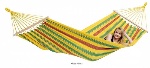 Hojdacia sieť AMAZONAS Aruba - vanilla