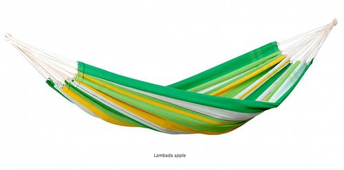 Hojdacia sieť AMAZONAS Lambada - apple