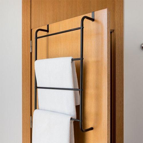 Kovový vešiak na uteráky