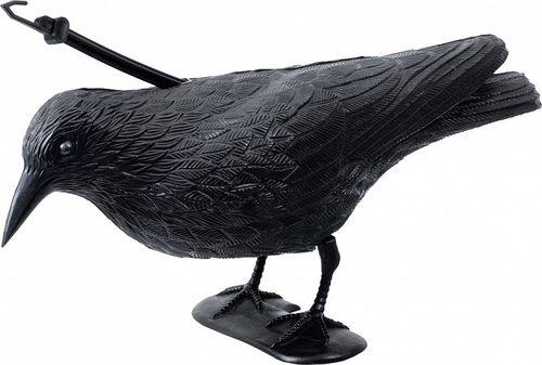 Plašič vtákov Vrana STOCKER