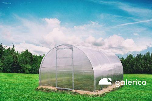 Polykarbonátový skleník GALERICA GOLIÁŠ 4 mm.