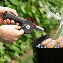 Dúchadlo ku grilu BBQ