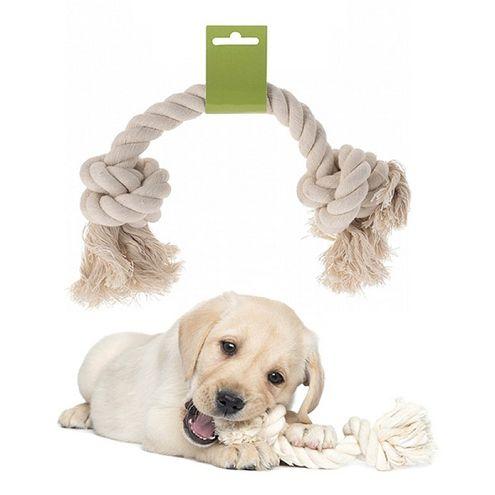 Dvojitý uzol pre psov