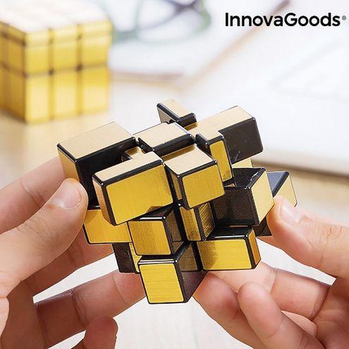 Hlavolam magická kocka 3D Ubik InnovaGoods