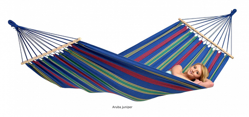 Hojdacia sieť AMAZONAS Aruba - juniper