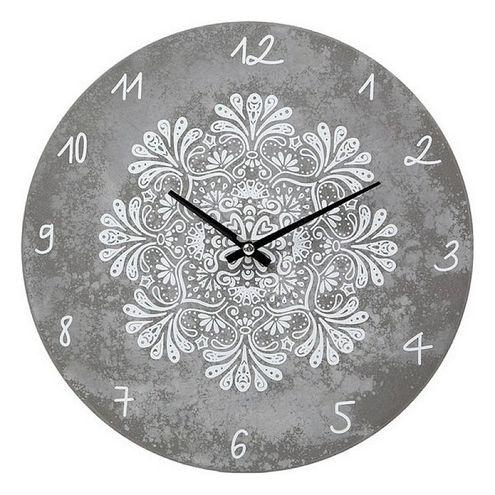 Nástenné hodiny Mandala