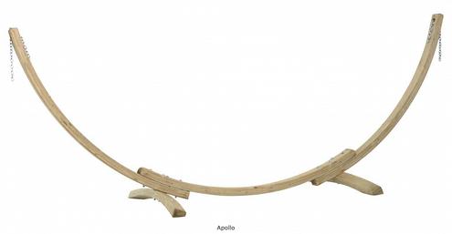 Stojan na hojdacie siete AMAZONAS - Apollo