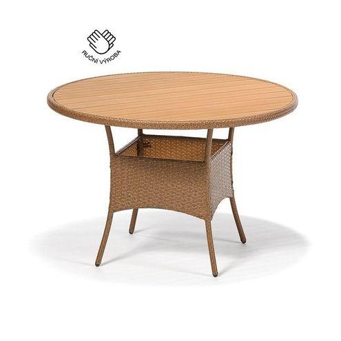 Stôl NEAPOL cappuccino