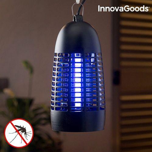 Svetelný lapač hmyzu KL-1600 InnovaGoods