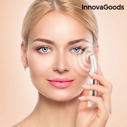 Tvárová masážna pomôcka proti vráskam InnovaGoods