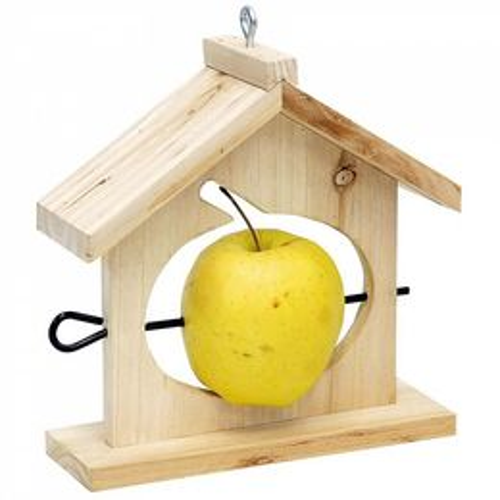 VERDEMAX Závesné kŕmidlo Jablko